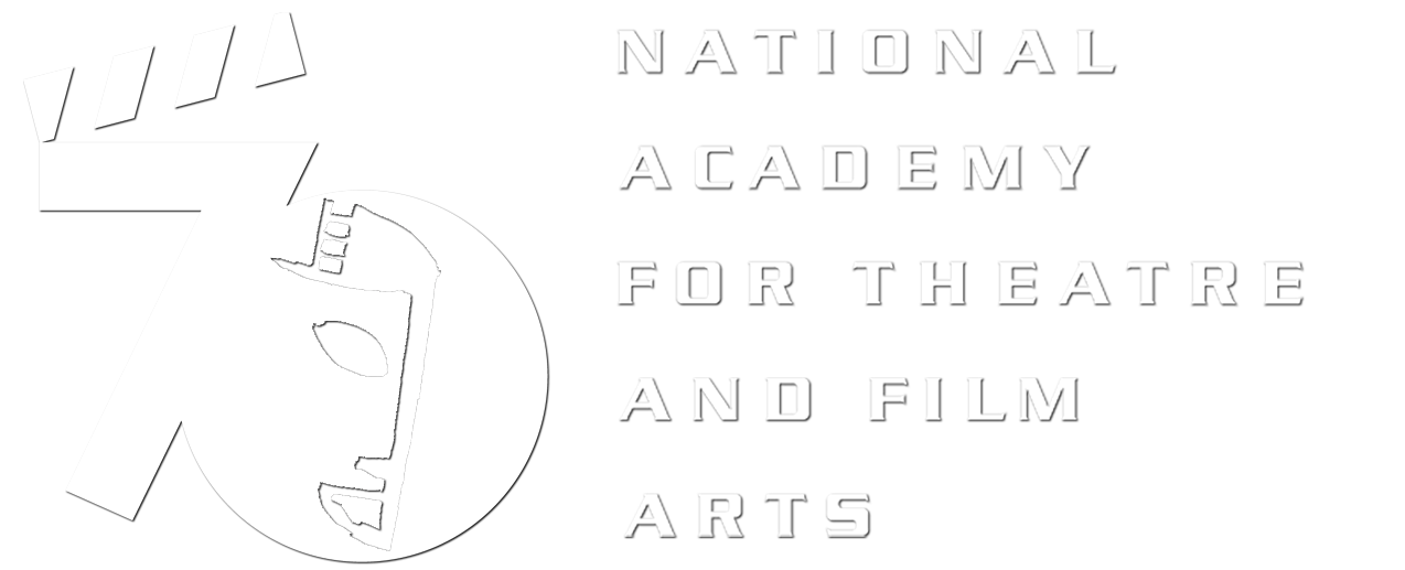 "70 years National Academy for Theatre and Film Arts (NATFA) ""Kr. Sarafov"" - Krastyo Sarafov National Academy for Theatre and Film Arts"