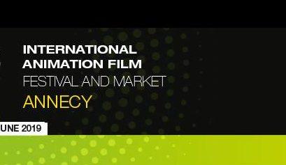International Animation Film Festival and Market – Anecy